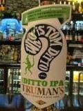Truman's Tom Ditto IPA