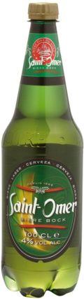 Saint-Omer Bière Bock