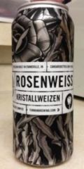 Tin Man Rosenweiss Kristallweizen
