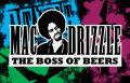 Altamont Beer Works Mac Drizzle