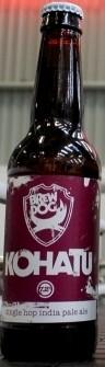 BrewDog IPA is Dead - Kohatu