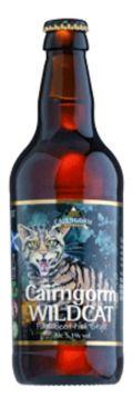 Cairngorm Wildcat (Bottle)