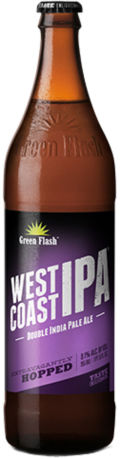 Green Flash West Coast IPA (2014-)