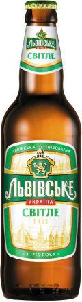 Lvivske Svitle (Light) (3.7%)