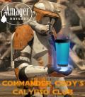 Amager Commander Cody's Calypso Club
