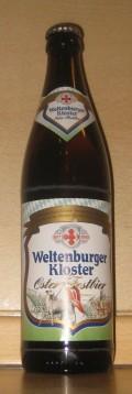 Weltenburger Kloster Oster-Festbier