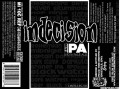 Peace Tree Indecision Dark IPA