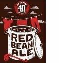 40 Arpent Red Beans & Rice Ale