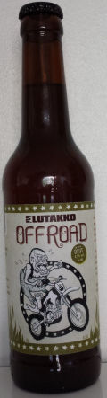 Hiisi Lutakko Offroad 4.5 %