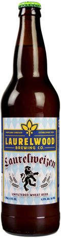 Laurelwood Laurelweizen