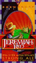 BJ's Jeremiah Red