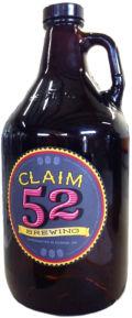 Claim 52 Stout De Belge