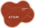 Atom Bunsen