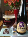 La Trappe Quadrupel Oak Aged Batch #16