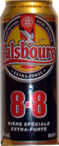 Falsbourg 8%