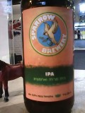 Sparrow Brewery IPA