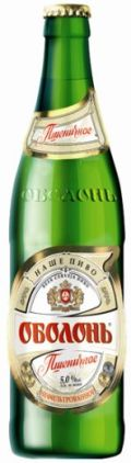 Obolon Pshenichne (Weizen Bier)
