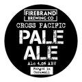 Firebrand Cross Pacific Pale Ale
