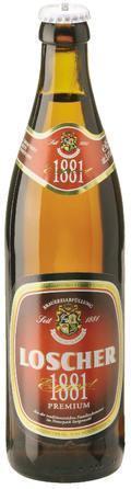 Loscher 1881 Premium