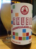 Lighthouse Rhubie Ale