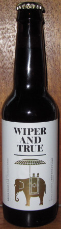 Wiper and True India Pale Ale Family Tree