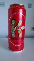 Kronenbourg K Fruit Rouge