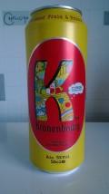 Kronenbourg K Citron/Citron Vert