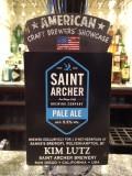 Banks's / Saint Archer Pale Ale