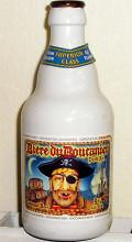 La Bière du Boucanier Dark Ale