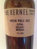 The Kernel India Pale Ale Citra Galaxy Mosaic