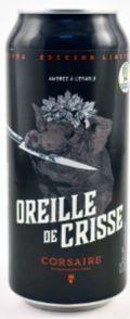 Le Corsaire Oreille de Crisse
