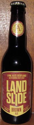 Fyne Ales Landslide