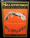 Salamander Mudpuppy