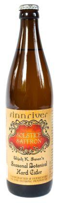 Finnriver Solstice Saffron