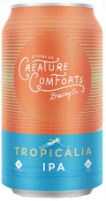 Creature Comforts Tropicália