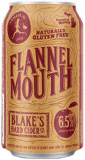 Blake's Flannel Mouth