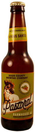 Door County Pastoral Farmhouse Ale