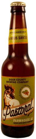 Door County Pastoral Farmhouse Ale