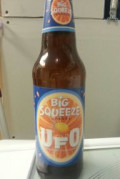 Harpoon UFO Big Squeeze Shandy