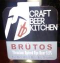 Stewart Craft Beer Kitchen Brütos