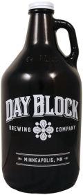 Day Block Batch 019 IPA