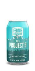Fernie Project 9 Pils