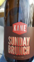 Kane Sunday Brunch