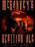 Oggis McGarveys Scottish Ale