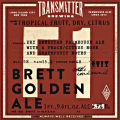 Transmitter F1 Brett Golden Ale