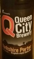Queen City Yorkshire Porter
