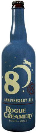 Rogue Creamery 80th Anniversary Ale
