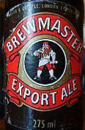 Whitbread Brewmaster Export Ale