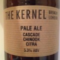 The Kernel Pale Ale Cascade Chinook Citra