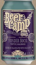 Sierra Nevada / Cigar City Beer Camp Yonder Bock